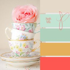Decorate with style | Pick Your Palette: 5 Tips for Choosing a Color Scheme