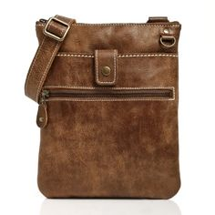 Want! Roots Venetian bag
