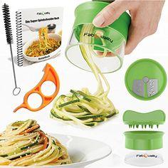 Premium Spiralschneider Hand für Gemüsespaghetti kartoffe... https://www.amazon.de/dp/B01LXO3108/ref=cm_sw_r_pi_dp_x_n6N0ybP32Y9YR