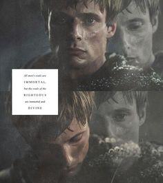 ~~King Arthur~~