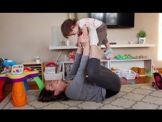 EXERCISE BABY - FLAVIA CALINA