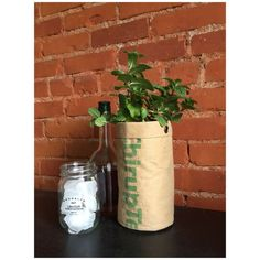 Aspiring gardeners and green thumbs alike will adore Urban Agriculture's Organic Grow Kits! Don't miss out on the chance to grow your own yummy herbs!