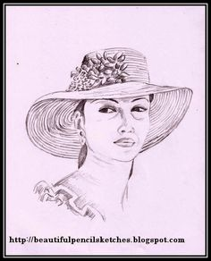 Beautiful Pencil Sketches: 5 Very Important Tips on How to Draw Female Face Beautiful Pencil Sketches, Woman Face, Female Face, Drawings, Tips, Art, Sketches, Art Background, Kunst