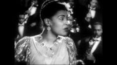 Billie Holiday New Orleans Movie 1947