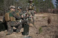 Marine Raider Loadout: Gear List and Total Costs Marsoc Marines, Naval Special Warfare, Marine Raiders, Chest Rig, Military Pictures, Navy Seals, Special Forces, Marine Corps, Usmc