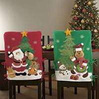 Temporada y Navideños | Costco Mexico Christmas Elf Doll, Christmas To Do List, Primitive Christmas, Christmas Home, Christmas Crafts, Christmas Ornaments, Felt Christmas Decorations, Christmas Tree Toppers, Christmas Chair Covers