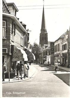 Emmastraat Velp (gld)