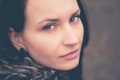 Portrait of Pavla by Yanny