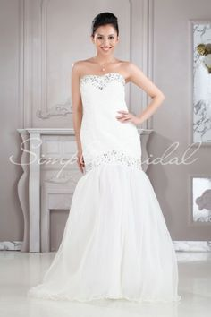 Rhonda Gown - Wedding Dress - Simply Bridal