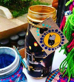 Florero Ecológico #EcoLove  MAÑANA --> #Npulgarte en Parque de la Familia (Av. Juárez #Pachuca)  11:00 a 5:00pm  #Bazaritinerante #ConsumeLocal #HechoenMéxico