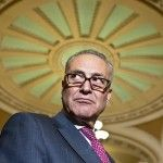 Schumer Calls for Using IRS to Curtail Tea Party Activities.  Democratic senator says Obama should bypass Congress, use executive powers.