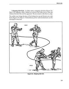 Manual krav maga by Matt Cheung Master Self-Defense to