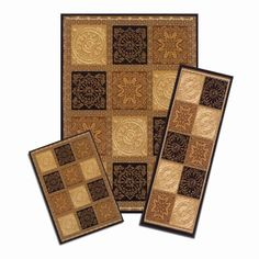 52 Best 3 Piece Rug Set Images Area Rug Sets 3 Piece Area Rugs