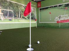 Trulawns Putts the BMW PGA Championship in Artficial Grass Putt Putt, Grass, Golf, Bmw, Miniature Golf, Grasses, Herb, Wave, Polo Neck