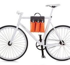 Das Donkey 6-Pack. Braucht man halt ;-)  #Fahrrad #Gadgets #Bier #Beer #CoolStuff #MännerGeschenke #FürMänner #Devallor