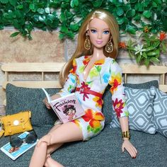 #BarbieStyle #BarbieCollection #BarbieCollector #Doll #Dolls #BarbieFashionistas #BarbieFashionista #BarbieGram #BarbieDoll #Moda #Friends #Love #BarbieBasic #BarbieBoy #BarbieLove #BarbieGirl #BarbieLover #DollCollector #LookDoDia #fashionista #tall #hermeskelly #hermes #louisvuitton #lookdodia #feitoamao