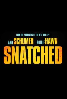 Watch Snatched 2017 Full Movie Online Free Streaming