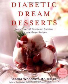 Diabetic Dream Desserts
