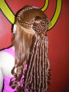 Peinados sencillos | peinados de novia - usted puede encontrar aquí peinados de boda sencillos para hacer su boda perfecta. peinados más sencillos que te hace más bella por lo ve aquí para peinados de boda sencillos.