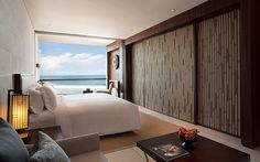 L'hôtel Alila Seminyak à Bali