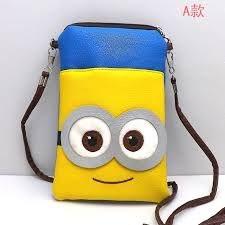 Image result for minion bag