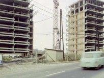 1976, Istenhegyi út, 12. kerület Ladder, Stairway, Ladders, Stairs