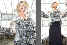 Textile Art of Joanna Staniszkis