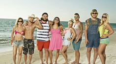 Inside the Mind of #PartyDownSouth and #JerseyShore Creator SallyAnn Salsano | CMT