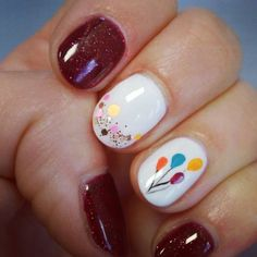 Stylish Birthday Nail Designs Ideas – Fashion Many women prefer to go to the hairdresser even though they … Birthday Nail Designs, Birthday Design, Birthday Nails, 60 Birthday, Simple Tree Tattoo, Chrome Nails, Holographic Nails, Cool Nail Designs, Happy Birthday Wishes