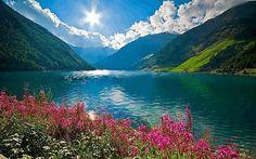 Всё неспроста: и Синева Небес, И ожиданье Чуда на рассвете, И, может, главное из всех Чудес— Вся Жизнь твоя... на этом Белом Свете.