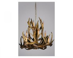 antler chandelier for Rusty's future hunting room Antler Chandelier, Rustic Chandelier, Chandeliers, Rustic Barn, Rustic Decor, Antler Art, Trophy Rooms, Room Themes, New Room