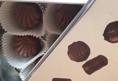 My chocolate bon-bon 😀
