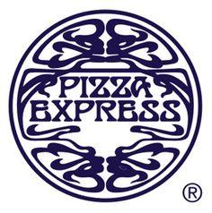 Wonderful tea at Pizza Express today.