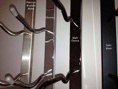 Vintage View Floor To Ceiling Frame Backer | Metal Wine Racks