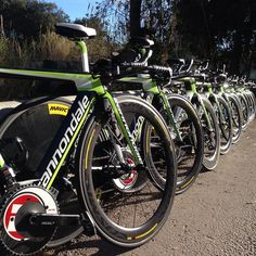 Team Time Trial @rideargyle training camp