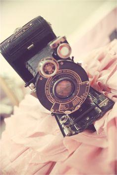 Antique Cameras for decorationnnn