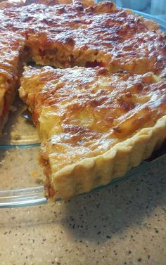 Greek Recipes, My Recipes, Cookbook Recipes, Cooking Recipes, Greek Sweets, Savoury Baking, Savoury Pies, Greek Cooking, Happy Foods