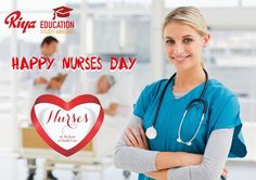 Happy Nurses Day!!!