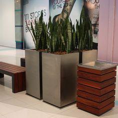 Mall Furniture by Badec Bros Deco, via Flickr