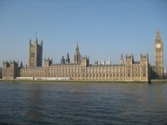 Big Ben and the Houses of Parliament, London traveled here twice with Ashton Dunn & Micayla Davidson. Fun!