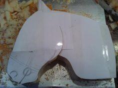 How to make a horse head cake | Sweet Retreat
