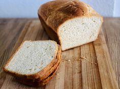 Pan Bread, Loaf Pan, Homemade Sandwich Bread, White Bread, Dry Yeast, Unsalted Butter, Sandwiches, Oven, Rolls