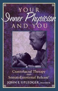 Simple collection of stories about CranioSacral Therapy and SomatoEmotional Release. Very nice read and interesting information.