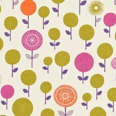 scion #floral #pattern