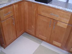 Honey Maple Cabinets | Also If You Live In S.F. Bayarea Please Use  Cabinetbroker.net
