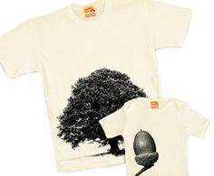 Oak Tree Twinset
