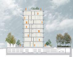 Salaino 10 by Antonio Citterio Patricia Viel and Partners - I Like Architecture