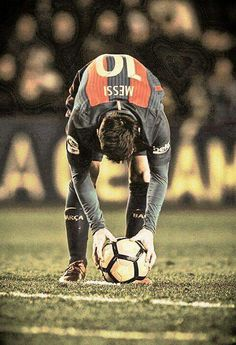 Lio Messi FCB