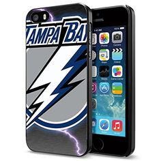 NHL HOCKEY Tampa Bay Lightning Logo, Cool iPhone 5 5s Smartphone Case Cover Collector iphone Black 9nayCover http://www.amazon.com/dp/B00UNSAL58/ref=cm_sw_r_pi_dp_NRpsvb00SQQCT