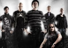 Finnish rock band Poets of the Fall to perform in India